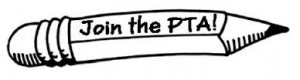 join the pta logo